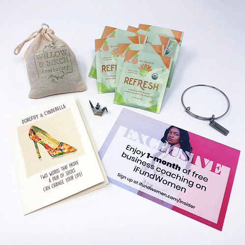 The Passionistas Mother's Day Mini Pack