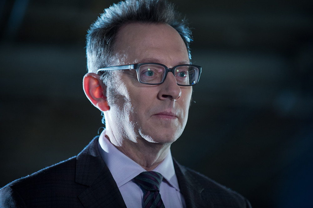 Michael Emerson from Person of Interest