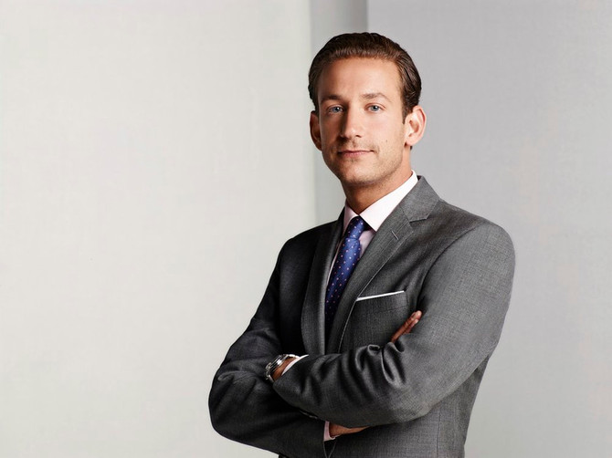 James Harris on Million Dollar Listing L.A.'s Dinner Party Duel