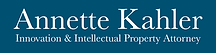 AnnetteKahler_Logo_White Horiz.png