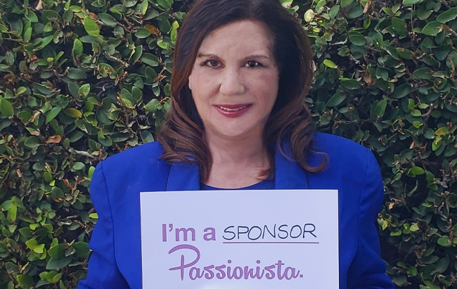 LindaHollander Reveals the Secrets to Getting Sponsorships