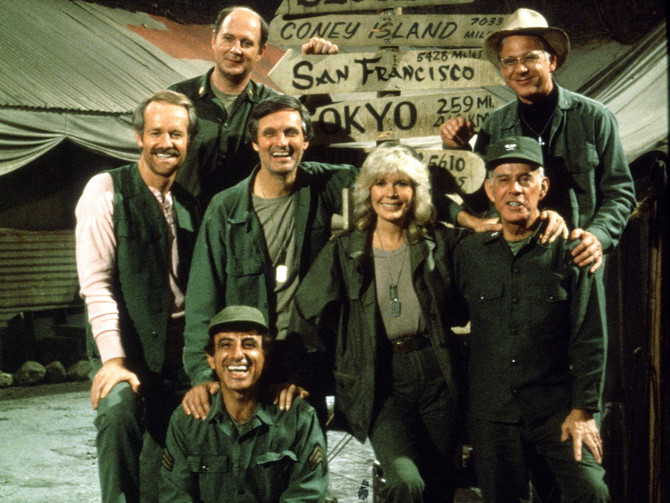 The True Story of the M*A*S*H Theme Song Suicide Is Painless