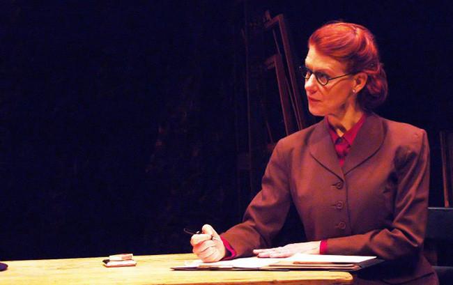 Passionista Linda Goetz — Actor, Writer & Director