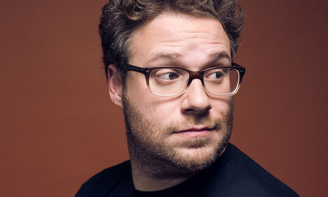 Fun Facts About Seth Rogen