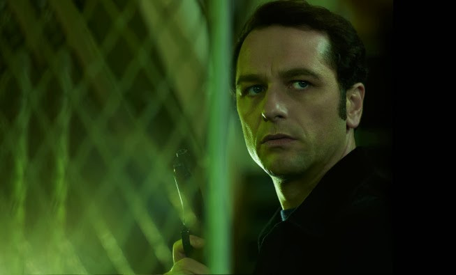 Matthew Rhys Dons Many Disguises on The Americans