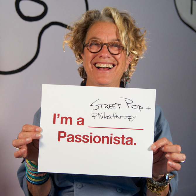 Passionista Susan Feniger: Passion So Hot It's Still Heating up the Border Grill Kitchen