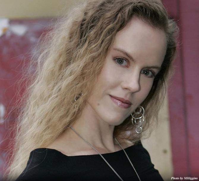 Laura Carruthers Elevates Scottish Highland with Grace Fury