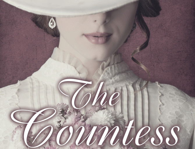 Lisa Doughty Shatters the Concrete Ceiling in Her Romance Novels