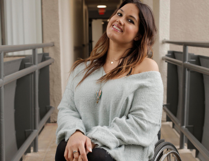 Santina Muha: Living Her Pop Culture Dream