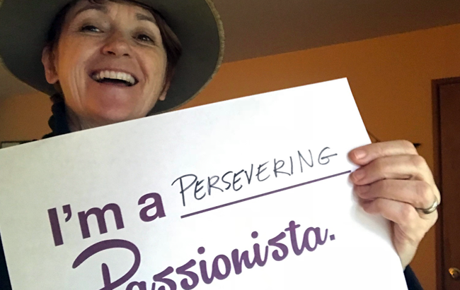 Passionista Beth Harrington: Lessons I Learned from My Mother About Women