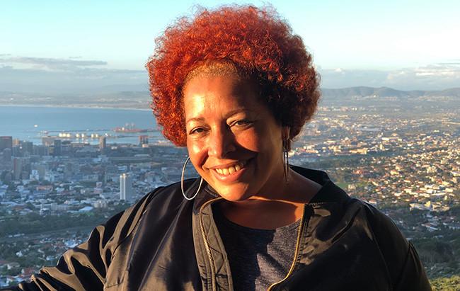 Passionista Susan X Jane — Diversity Educator, Trainer and Speaker