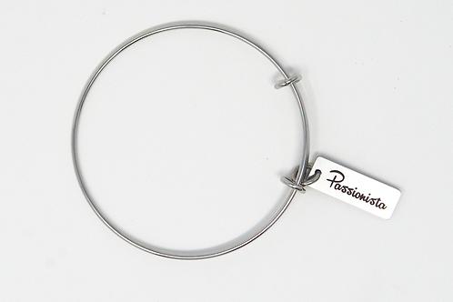 Passionistas Charm Bracelet