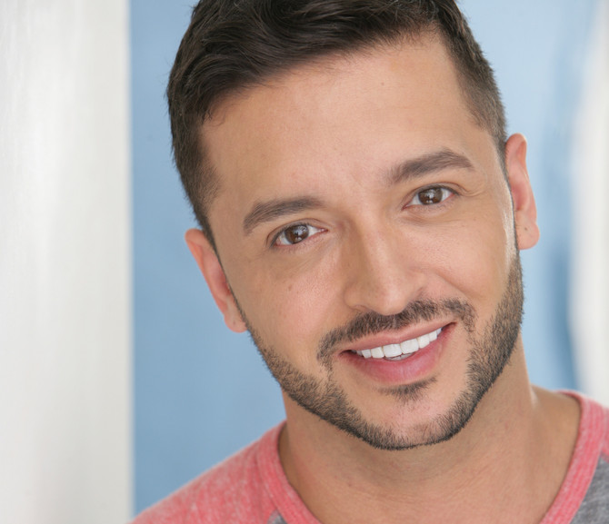 Jai Rodriguez on Buyer & Cellar, Barbra Streisand and Celebrity