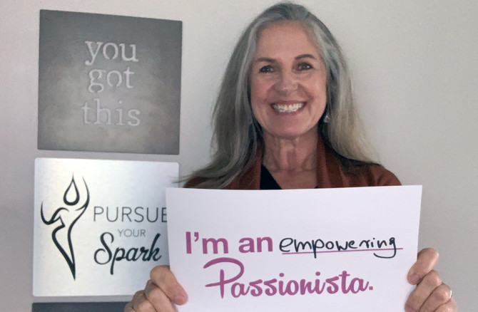 Heike Yates: Encouraging Women to Pursue Their Sparks