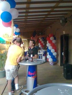 Tiki Bar & Patio