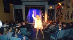 Club Shadows Cabaret