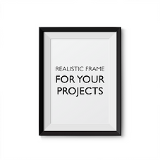Frame voor uw projecten