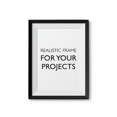 あなたのプロジェクトのためのフレーム