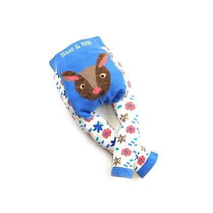 Leggings Cerbiatto