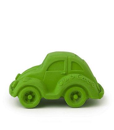 Macchinina verde