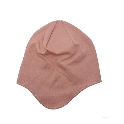 Cappello baby rosa