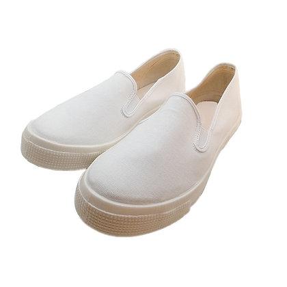 Slip-on bianca