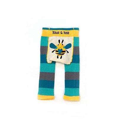 Leggings Buzzy Bee