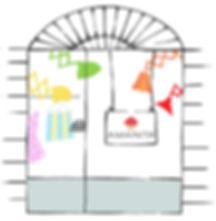 mytemporaryshop, corner, milano, temporary shop