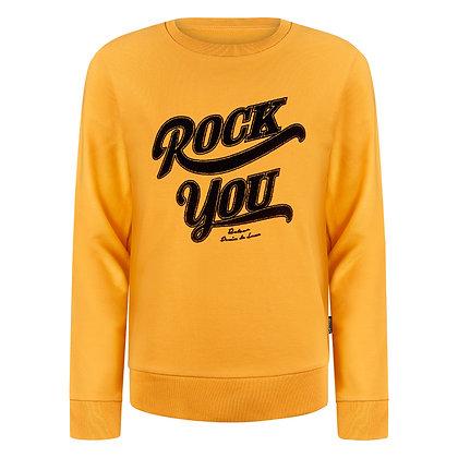 Felpa Rock you