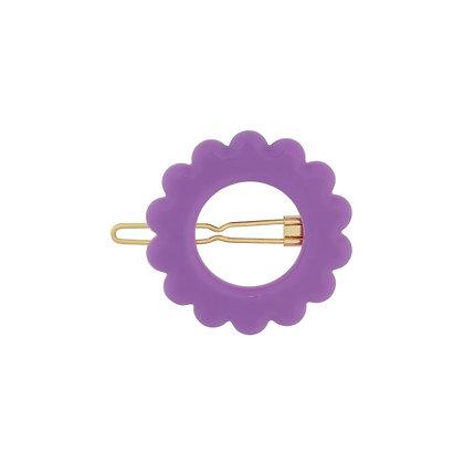 Molletta daisy viola