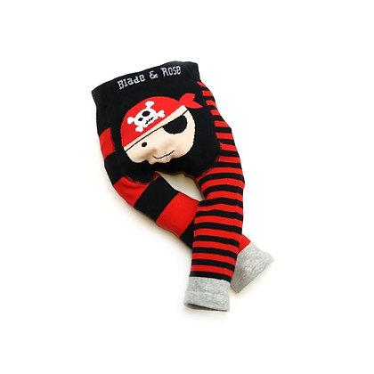 Leggings pirata