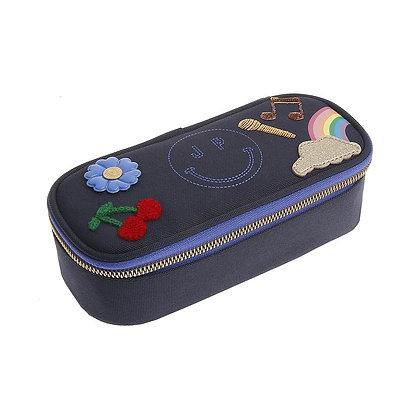 Astuccio Box Lady Gadget Blue