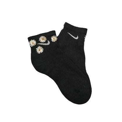 Calze ricamate Nike
