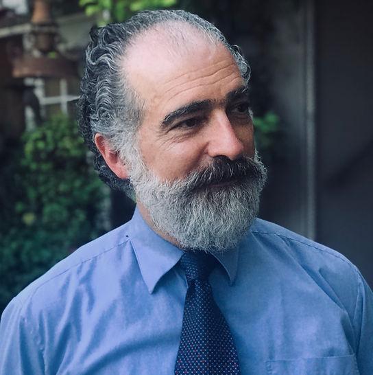 Alma Music Founder Director James Fiatarone