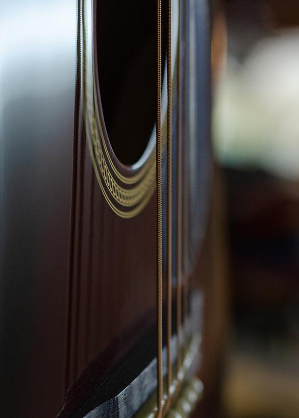 Alma Music Guitar