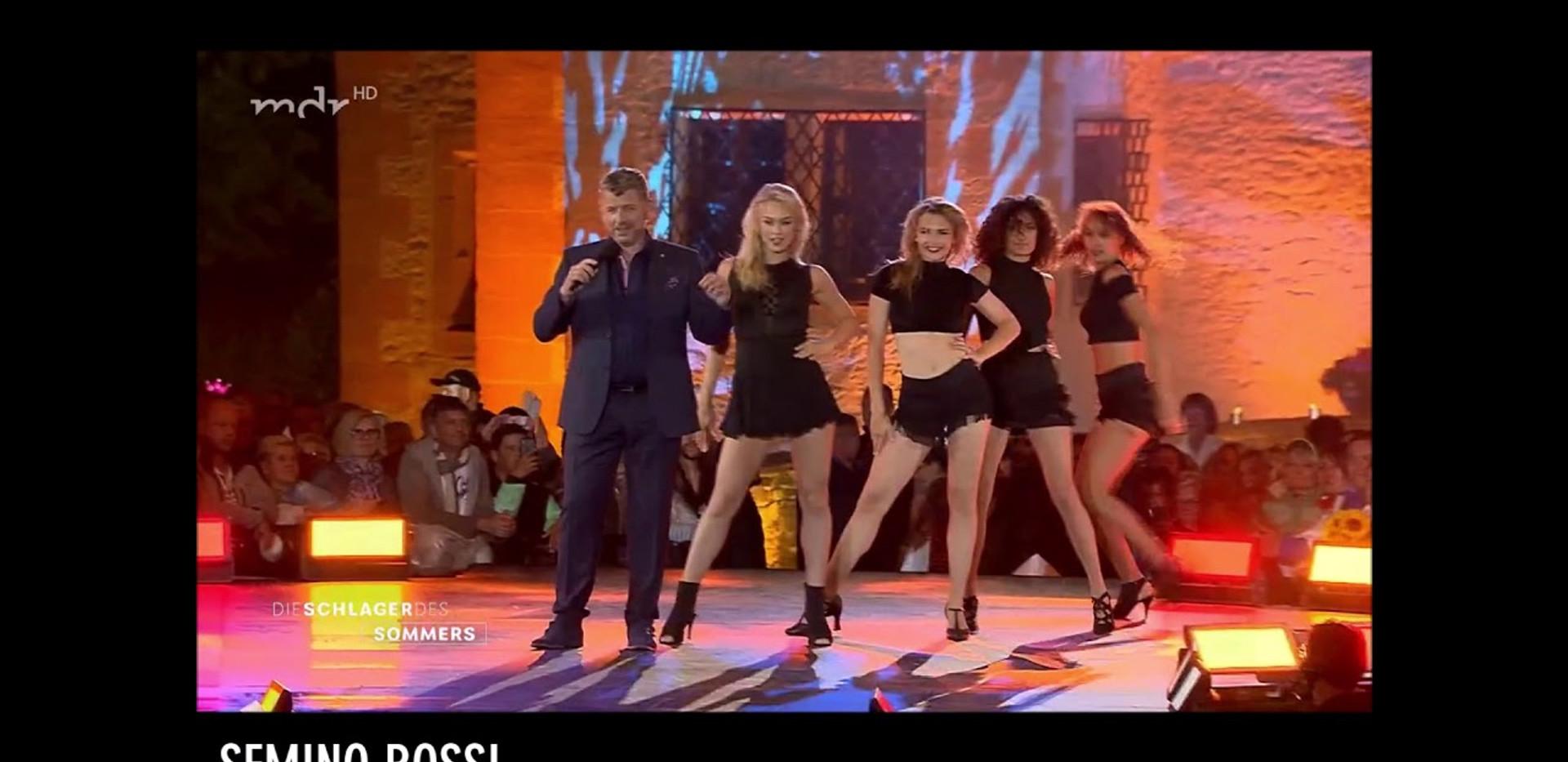Showreel TV 02/2019