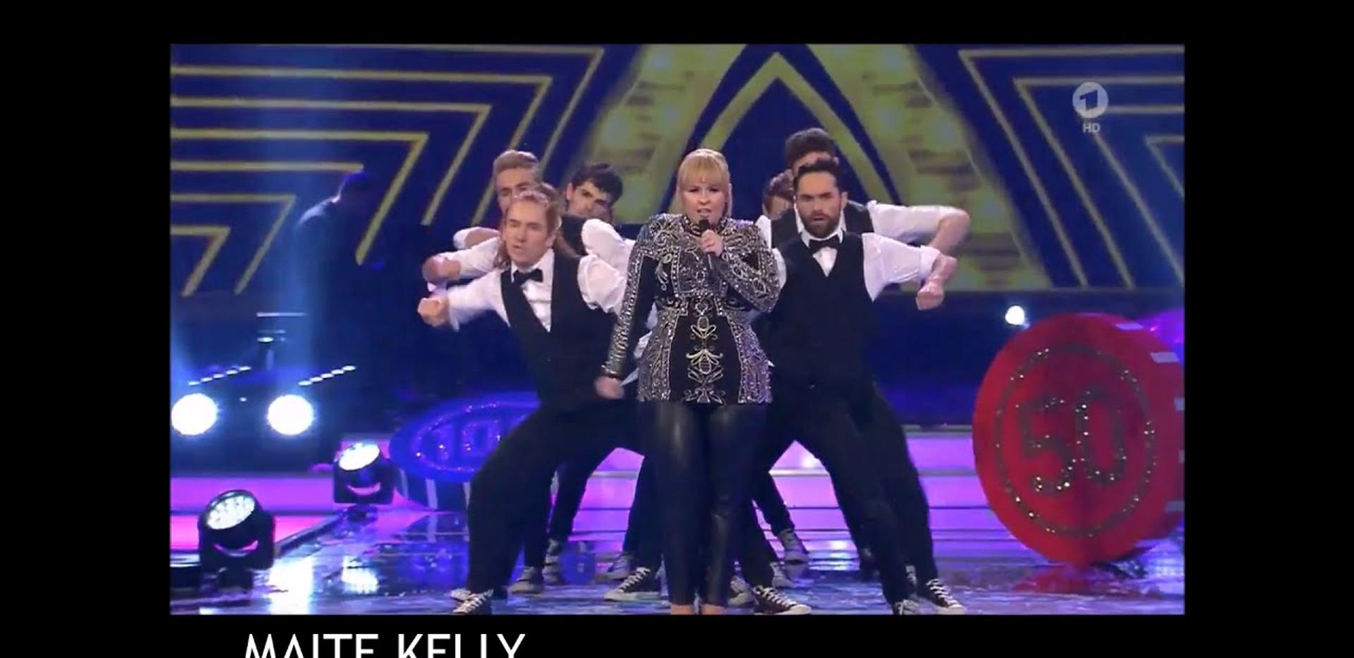 Showreel TV 01/2017