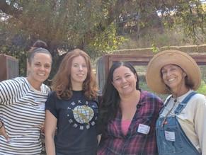 Springhill Elementary Garden Party a Success