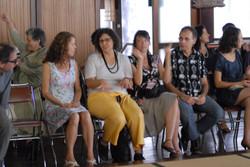 Andrea Drigo,Neta Novais, Jaime Prades e Natalia Leite