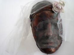 Noiva Morta-60 cm por 35 cm