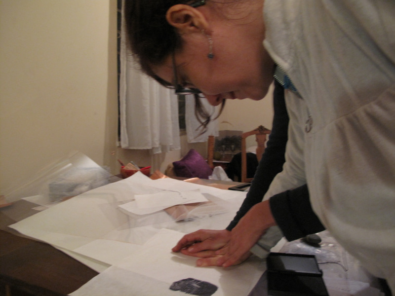 Fernanda Castanho e Audrey Landell 4