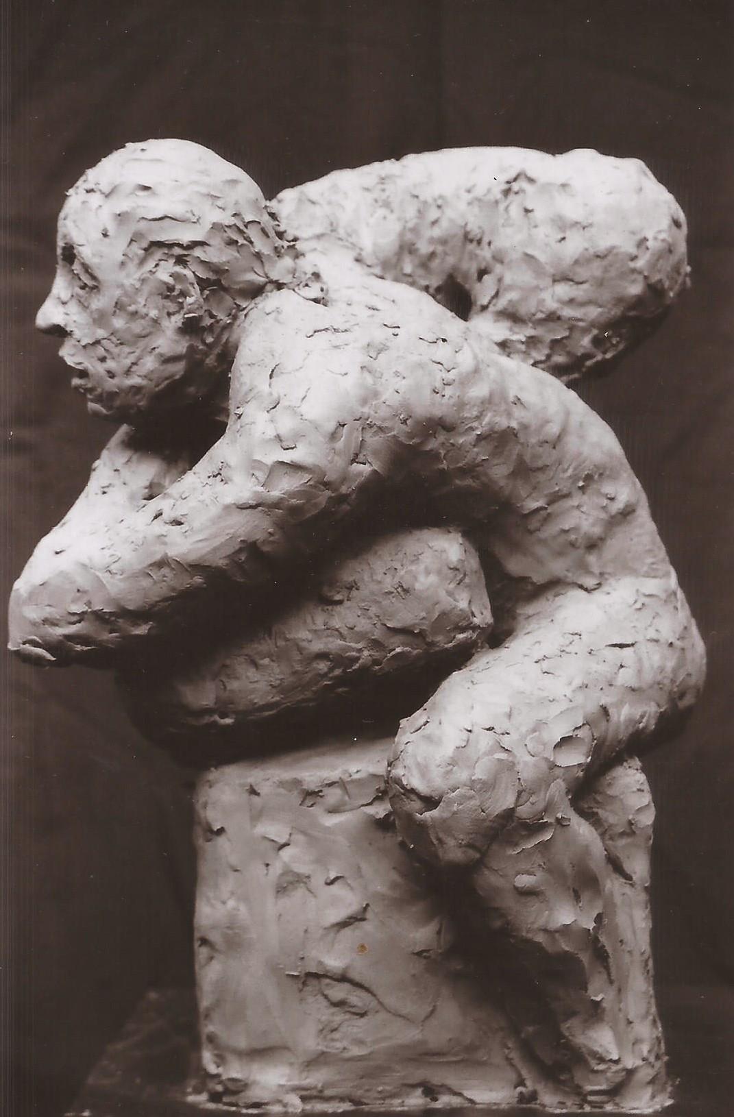 34.5 Mortalha (80hx60x55 cm)