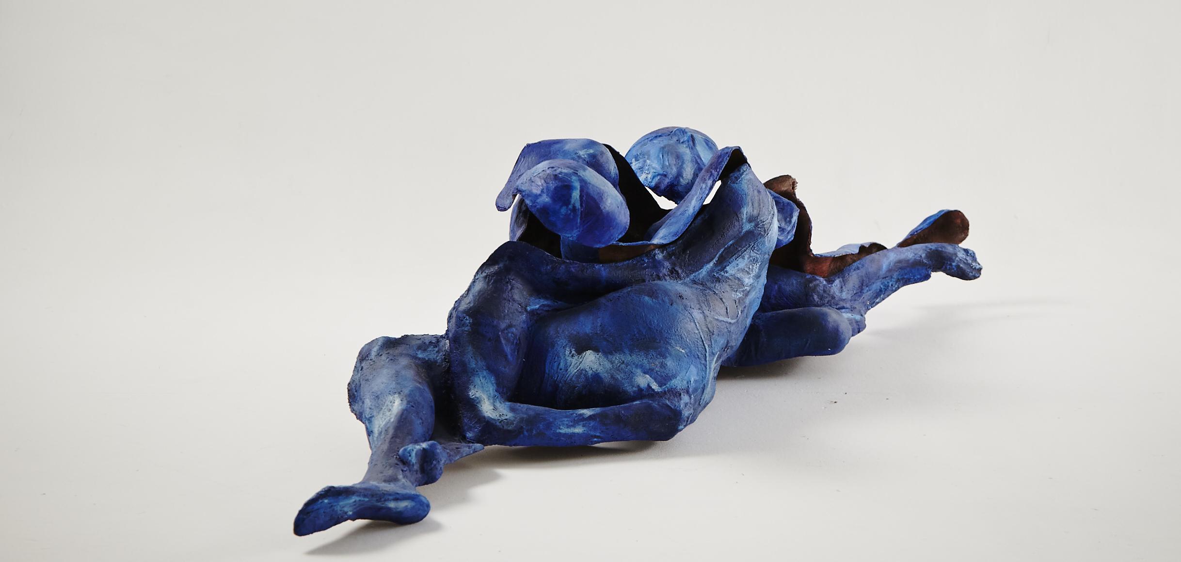 13.1 Casal azul