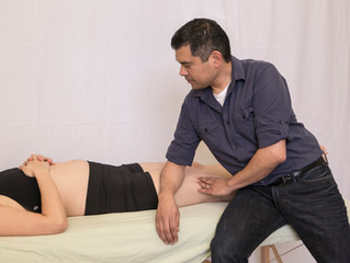 What the heck is Deep Tissue Massage?