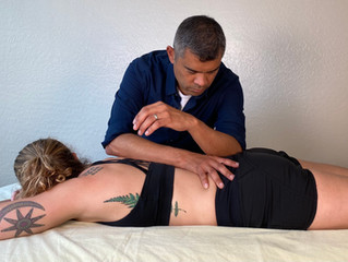 The Top Five Differences: Structural Integration vs. Massage
