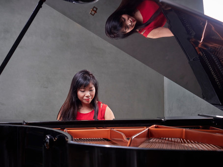 Welcome to Gothenburg Pianofestival new blog!