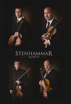 Stenhammarkvartetten 21 aug.