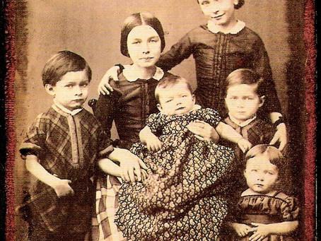 Clara Schumann 200 år