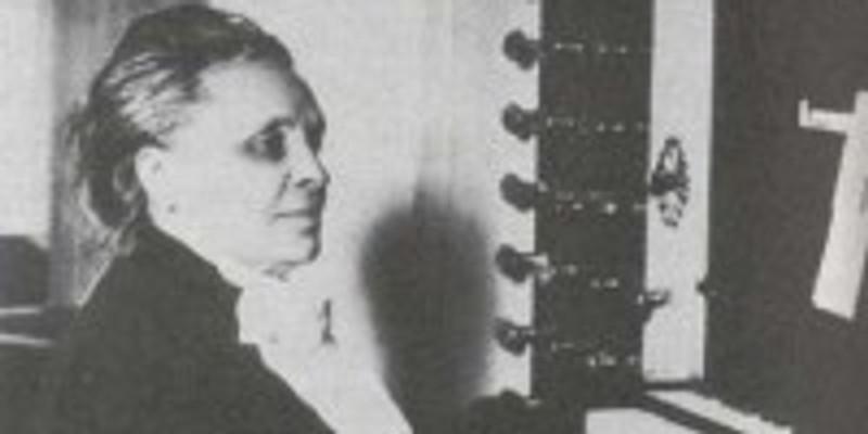 Kvinnliga tonsättare och Beethoven på Katakomberna, Mölndal