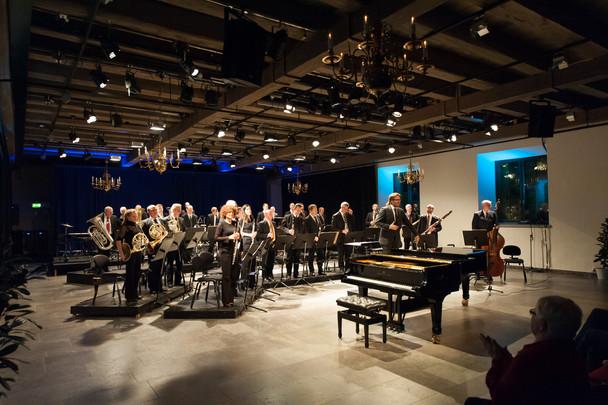 Pianokonsert